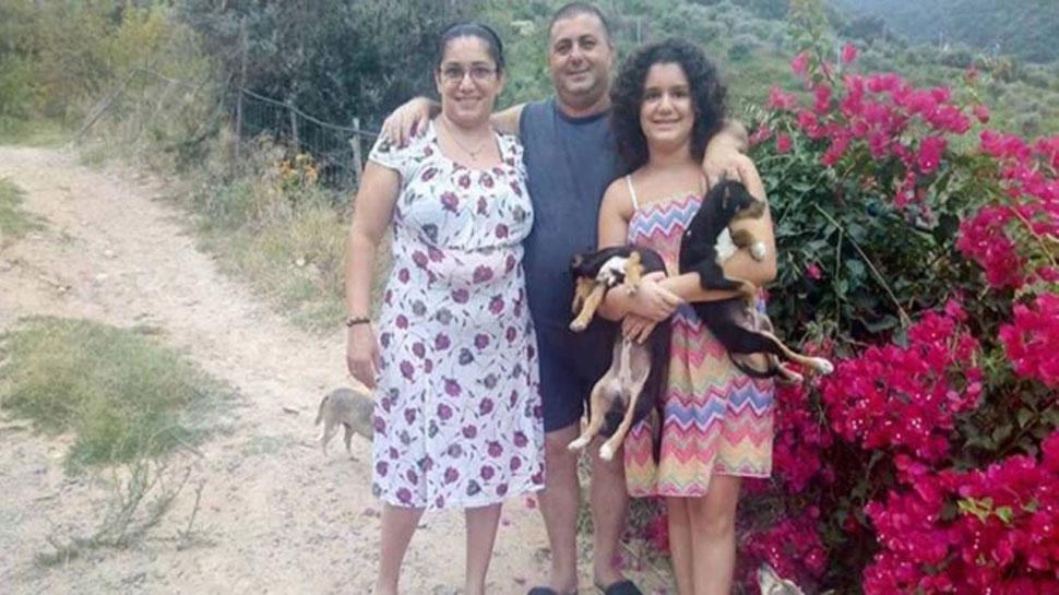 Italy: पति के साथ तनाव भरे रिश्तों के बीच बेटी संग फंदे पर झूल गई महिला, मामले की जांच जारी