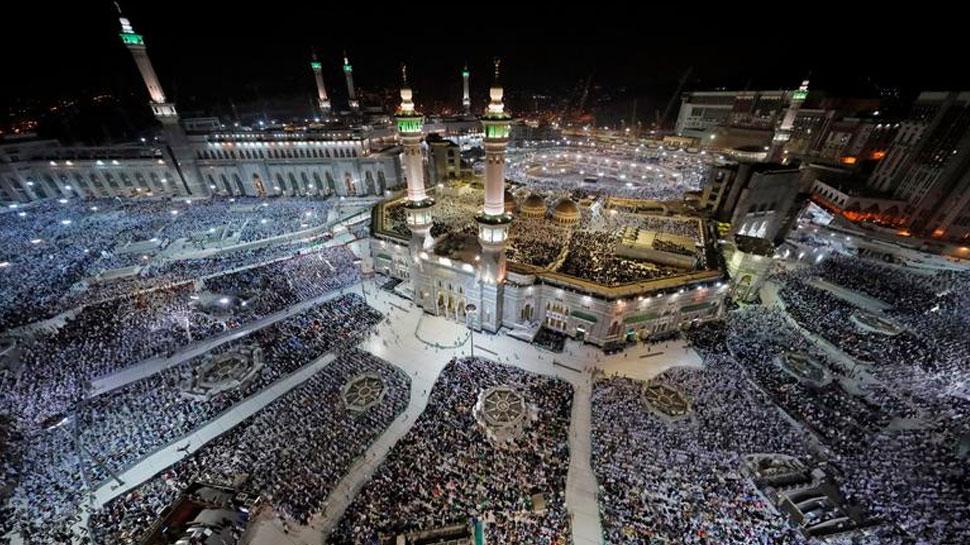 Saudi Arabia सरकार ने किया Mosque Loudspeaker Volume Limit वाले फैसले का बचाव, सोशल मीडिया पर बहस जारी