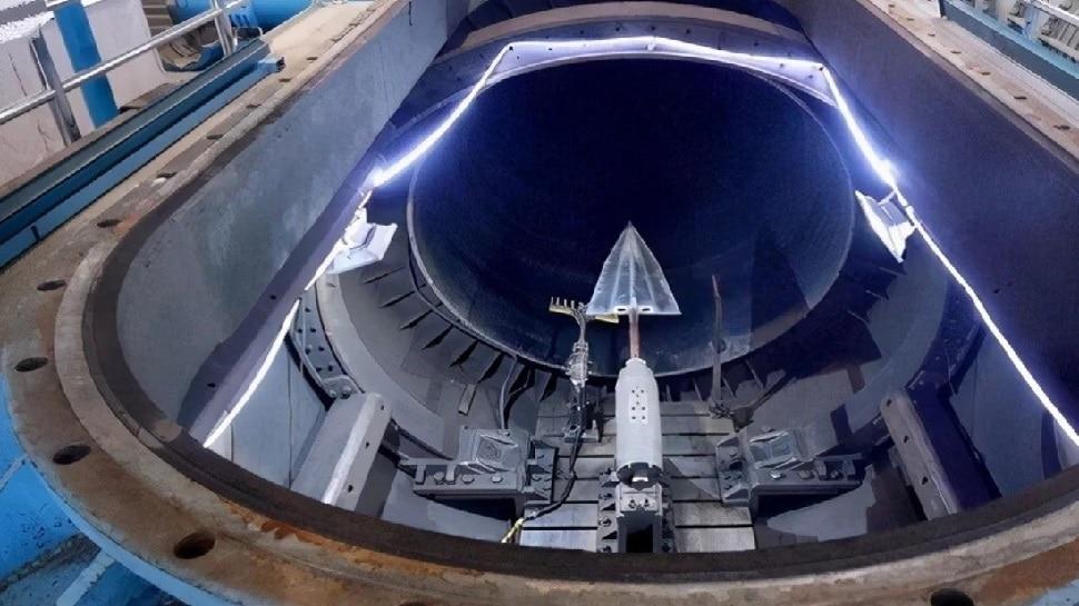 China ने तैयार की कमाल की Technology, 1 घंटे में घरती के 3 चक्कर लगा सकेंगे Super-Fast Jet