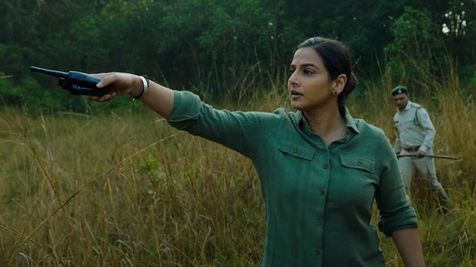 Vidya Balan की फिल्म Sherni का ट्रेलर रिलीज, मगर फैंस के साथ हो गया है ये 'धोखा'!