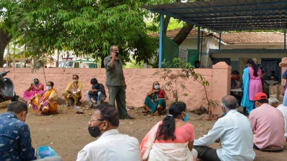 Corona Vaccination Bihar: दानापुर और फुलवारी शरीफ में 'अफवाह गैंग' का डर हावी, जानिए क्यों