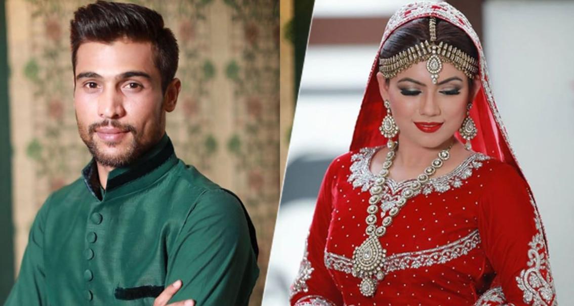 जेल में सजा काटते समय मोहम्मद आमिर को हुआ था प्यार, अपनी ही वकील से रचाई शादी
