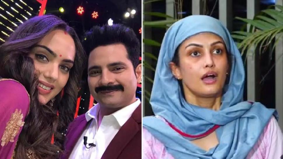 Karan Mehra से नाम जुड़ते ही Himanshi Parashar ने की ऐसी हरकत! खड़े हो जाएंगे Nisha Rawal के कान