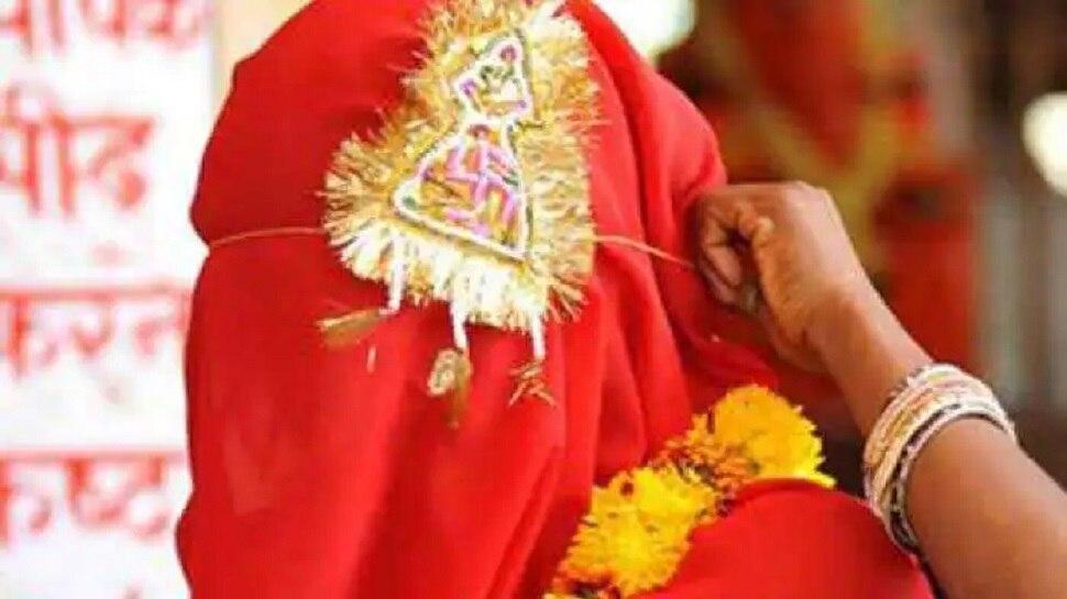 बाल विवाह के सूली चढ़ रही थी नाबालिग, पुलिस ने ऐन वक्त पर बालिका को किया रेस्क्यू