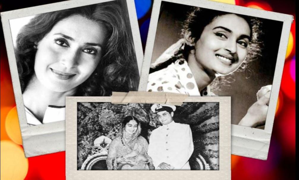 आखिर क्यों पति के कहने पर नूतन ने संजीव कुमार को लगा दिया था थप्पड़?