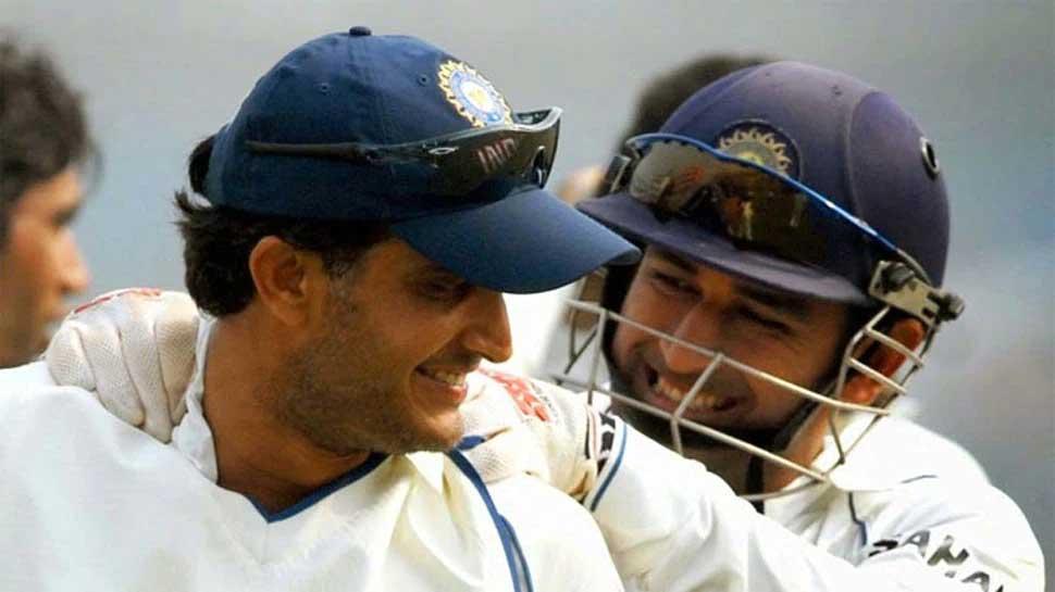 भारत के पूर्व सेलेक्टर का खुलासा, MS Dhoni को टीम में शामिल कराने के लिए Sourav Ganguly से हुई थी बहस