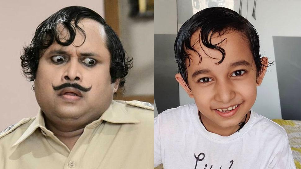 Happu Singh का सबसे बड़ा फैन है ये 8 साल का बच्चा, पापा से मांगता है 'न्यौछावर'