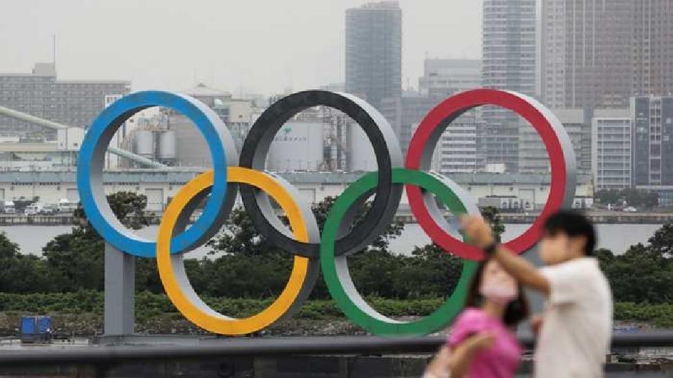 Tokyo Olympics: हर एथलीट को मिलेंगे 14 Condoms, फिर भी नहीं कर पाएगा इस्तेमाल, जारी किया 33 पन्नों का निर्देश