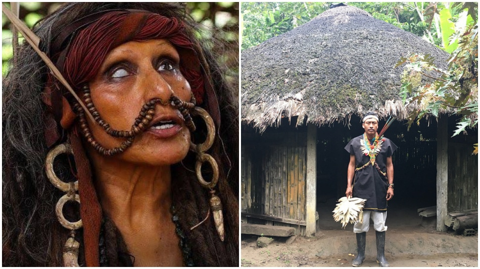 Weird Facts: बेहद रहस्यमयी है Mexico का यह गांव, इंसानों से लेकर जानवर तक हैं अंधे