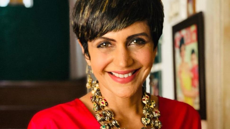 क्या 49 साल की उम्र में Mandira Bedi बनने वाली हैं मां? शेयर की बेबी बंप की तस्वीर