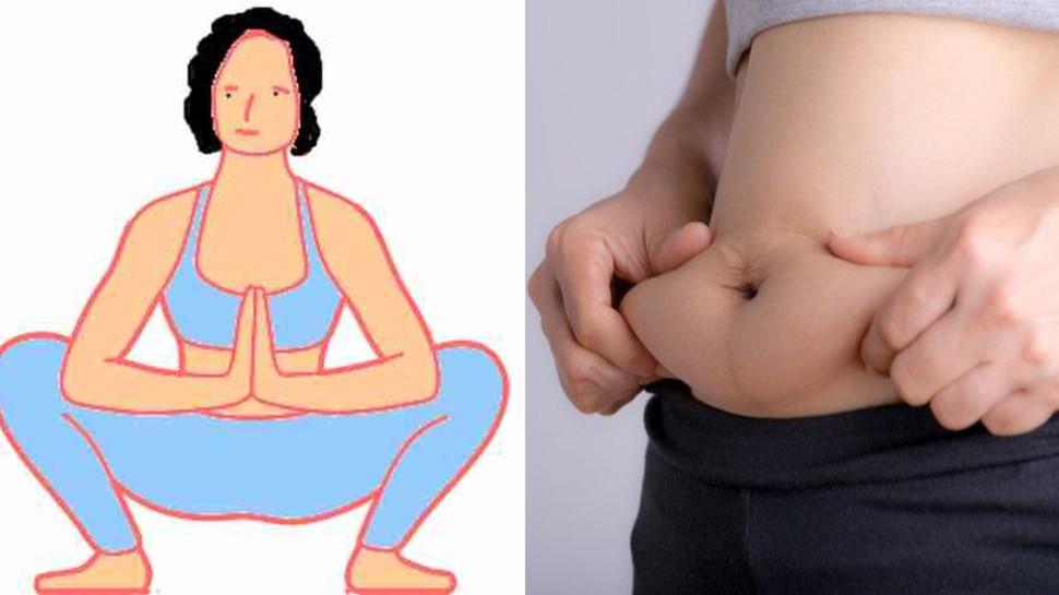 पेट की चर्बी घटानी है और स्वस्थ्य रहना हो तो रोज करें ये 2 आसन, बेहद आसान है करने का तरीका