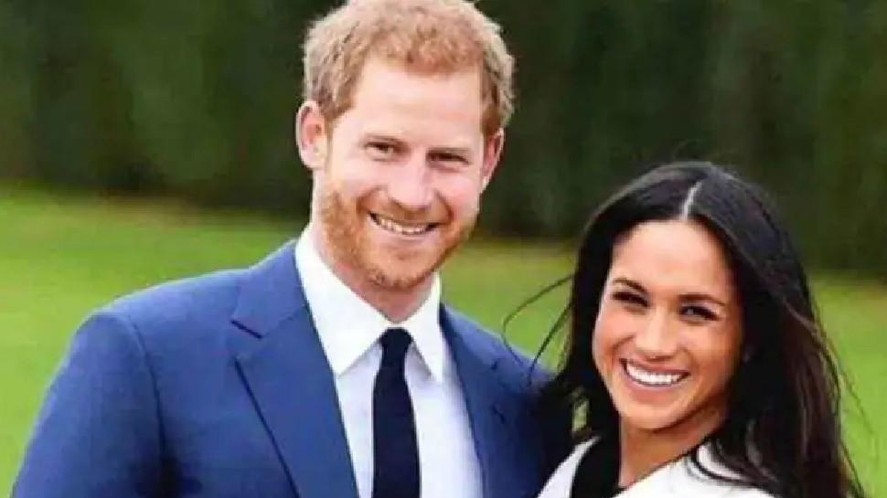 Meghan Markle ने दिया बेटी को जन्म, Prince Harry ने मां डायना पर रखा नाम