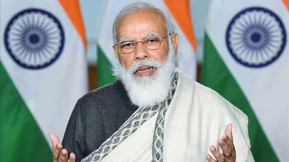 पीएम Narendra Modi शाम 5 बजे राष्ट्र को करेंगे संबोधित, जनता को दे सकते हैं ये मैसेज