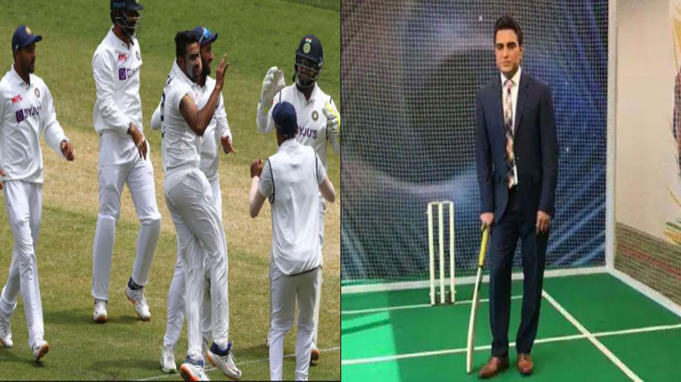 Ravindra Jadeja के बाद अब R Ashwin के पीछे हाथ धोकर पड़े Sanjay Manjrekar, फैंस ने मचा दिया बवाल