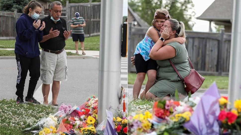 Canada में मुस्लिमों को निशाना बनाए जाने पर बोले Justin Trudeau – देश में नफरत और घृणा की कोई जगह नहीं