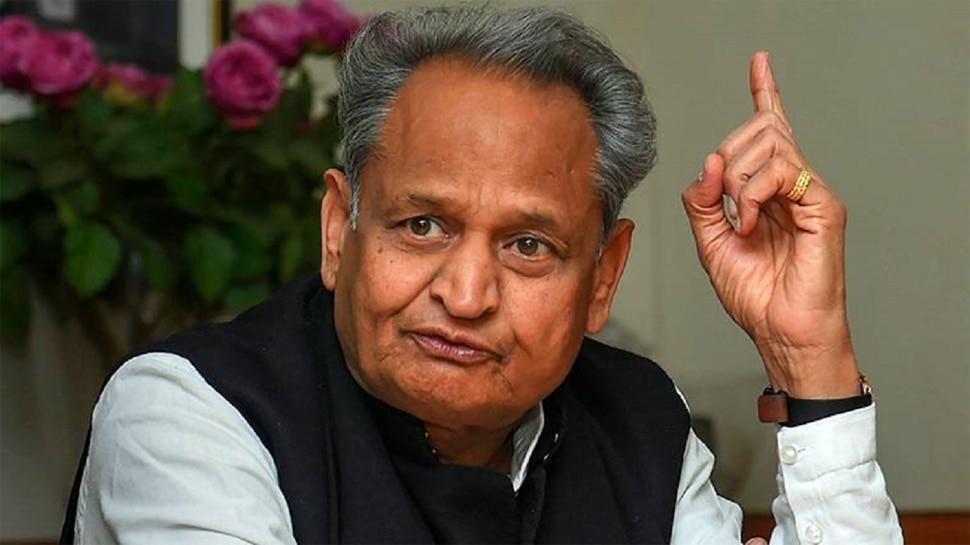 राजस्थान सरकार ने किए 15 IPS अधिकारियों के ट्रांसफर, लिस्ट में 3 विवादित SP भी शामिल