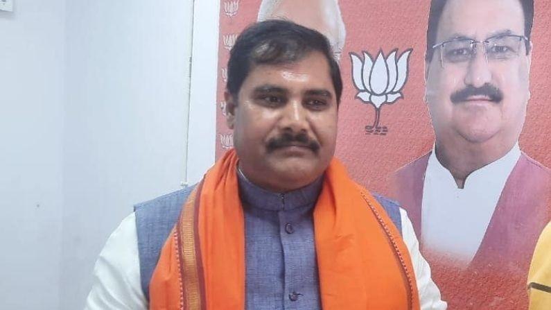 बिहार: मंत्री जनक राम के 'लेटर बम' से मचा हड़कंप, कांग्रेस बोली-आपदा में अवसर तलाश रही BJP