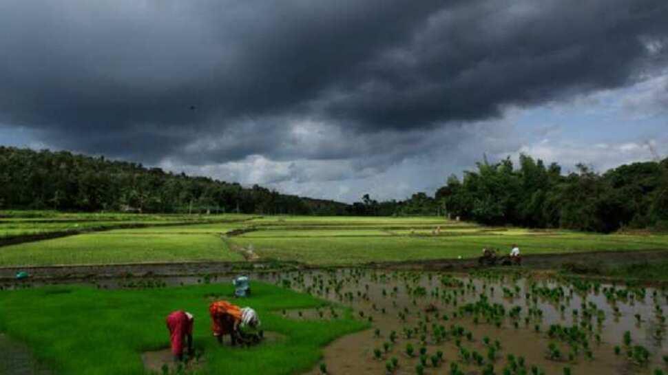 Odisha ମୁହାଁହେଉଛି Monsoon; ପ୍ରବଳ ବର୍ଷା ନେଇ ସତର୍କତା ଜାରି