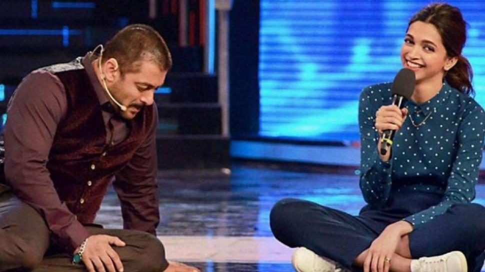 Did you Notice Deepika Padukone In Salman Khan Movie Main Aur Mrs Khanna | Salman Khan की इस फिल्म में थीं Deepika Padukone, क्या आपने दिया ध्यान?