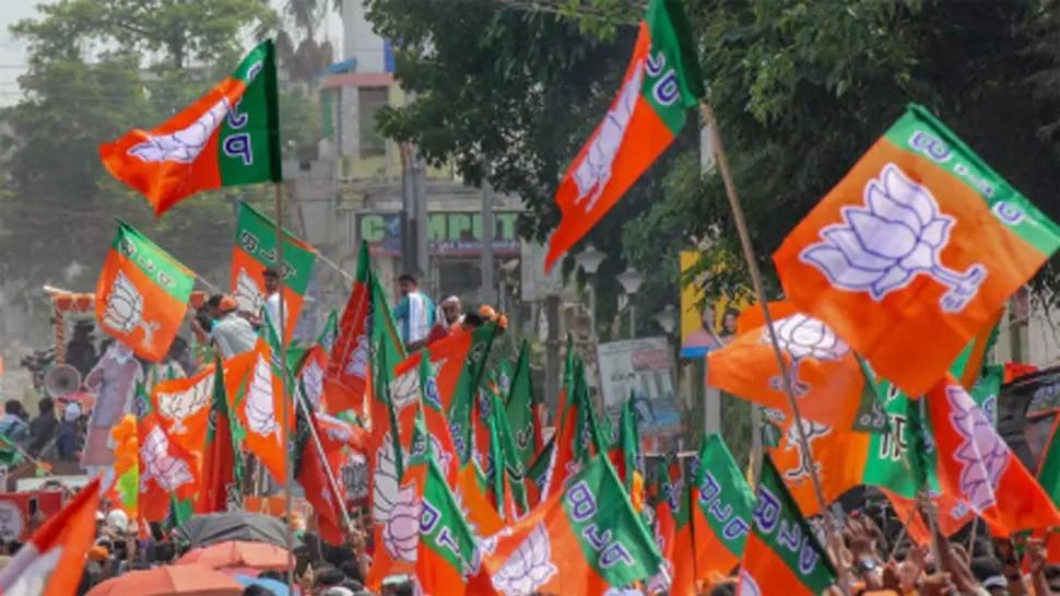 MCD Election: ପୁଣି ଥରେ ନିର୍ଦ୍ୱନ୍ଦ୍ୱରେ ବାଜିମାତ କରିବେ BJP Candidate