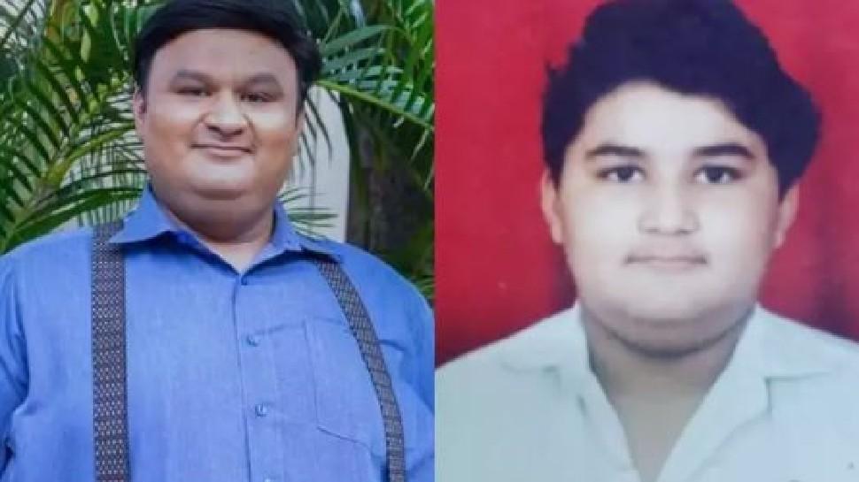 Nirmal Soni aka dr hathi