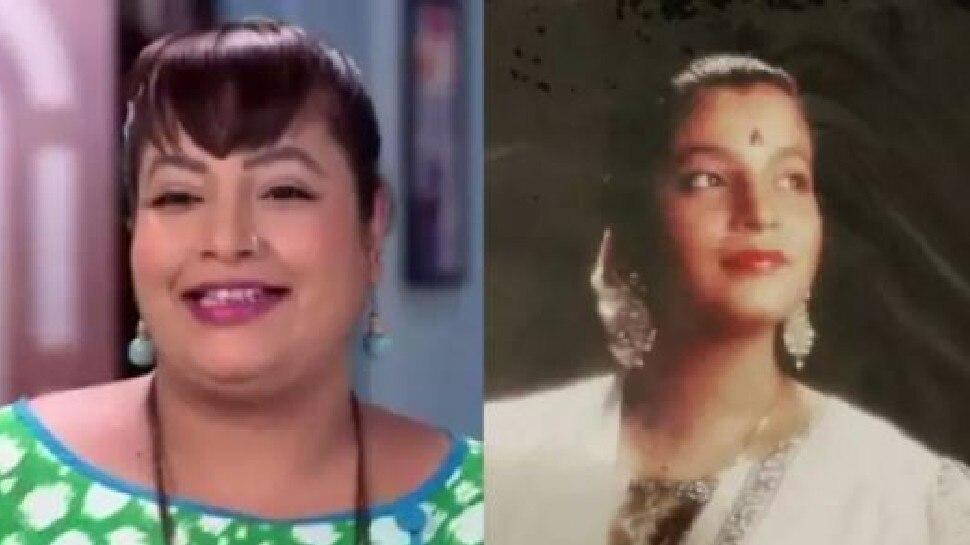Ambika Ranjankar aka komal bhabi