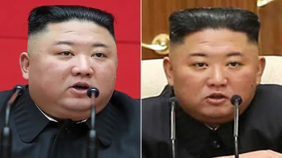 North Korea के तानाशाह Kim Jong-un ने घटाया वजन, सेहत को लेकर फिर से चर्चाएं शुरू; गंभीर बीमारी का शक