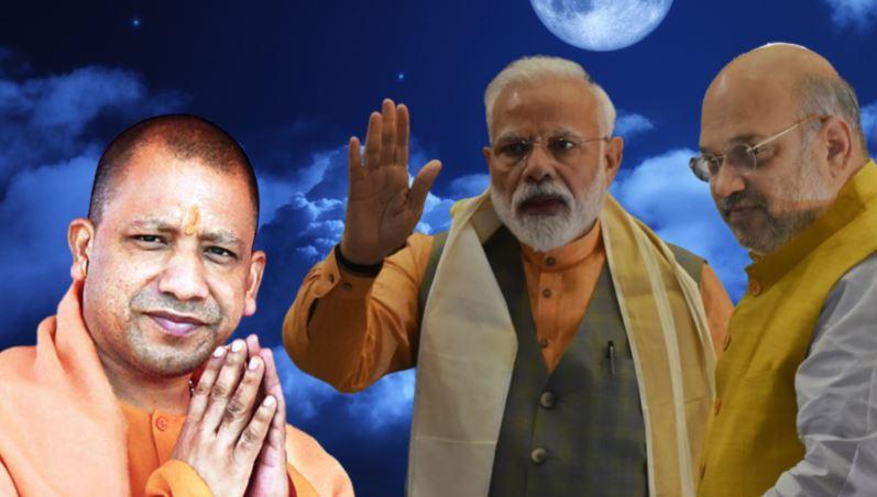 Uttar Pradesh में कुछ बड़े सियासी बदलाव के संकेत देते हैं ये सारी बैठकें