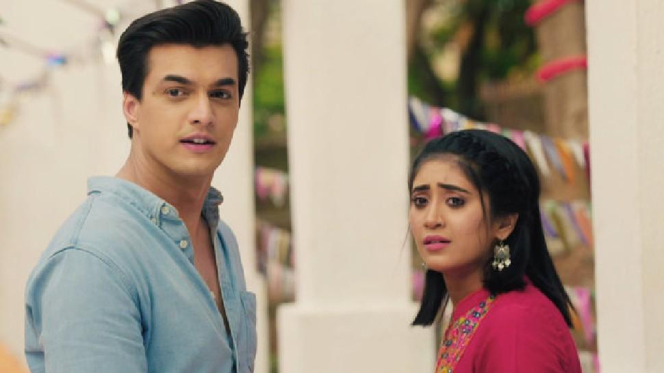 Yeh Rishta Kya Kehlata Hai Kartik will fall for shreya and let seerat go out of his life   Yeh Rishta Kya Kehlata Hai: कार्तिक को श्रेया की बाहों में मिलेगा सुकून? सीरत को करेगा खुद से दूर