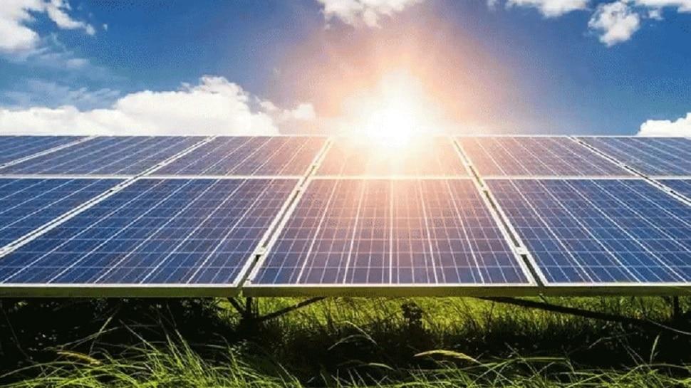 राजस्थान में अक्षय ऊर्जा का लक्ष्य 90 गीगावाट का, अभी 10 GW का उत्पादन