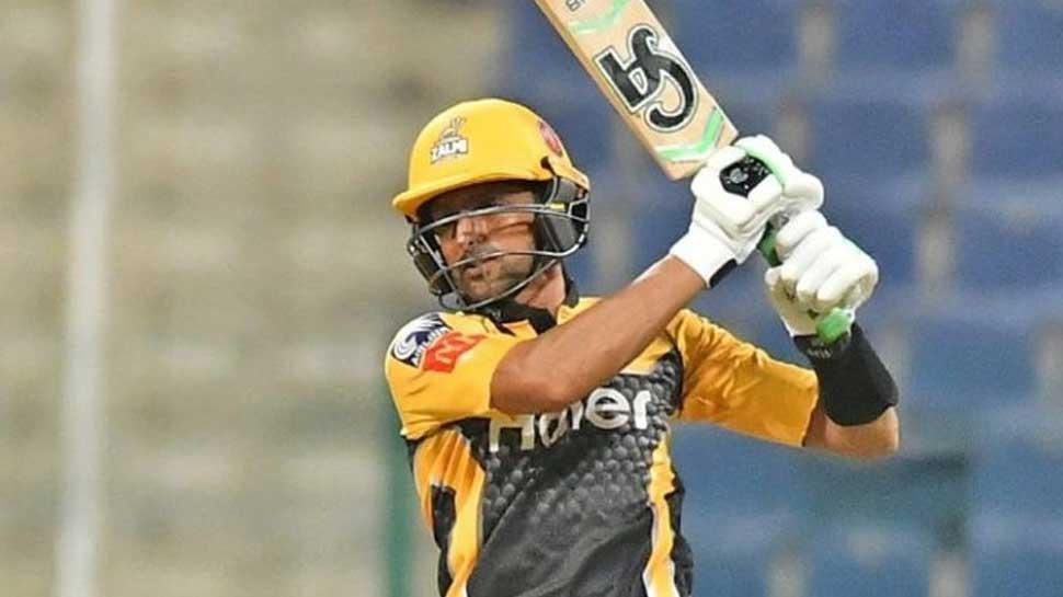 रिटायरमेंट की उम्र में भारत के इस पाकिस्तानी दामाद का जलवा, 11 गेंदों में ठोके ताबड़तोड़ 52 रन