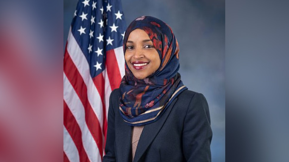 अमेरिकी मुस्लिम सांसद ने US और Israel को लेकर दिया बड़ा बयान, यहूदी सांसद हुए नाराज