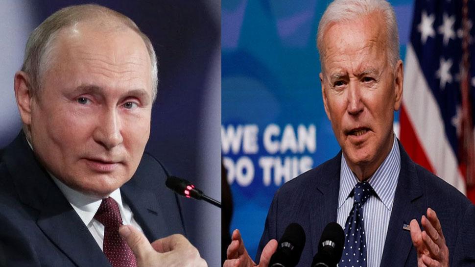 Switzerland: दुनिया के सबसे ताकतवर राष्ट्राध्यक्षों की मुलाकात की तैयारियां पूरीं, कुछ ऐसे हैं Biden-Putin Summit के इंतजाम