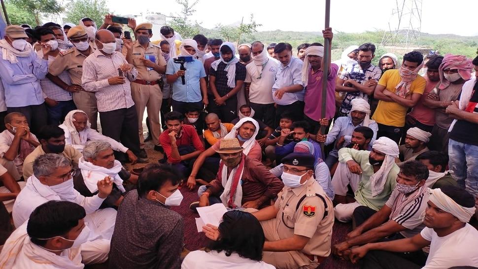 Jhunjhunu : सिहोड़ के युवक की हत्या के मामले में कार्रवाई, मेहाड़ा चौकी प्रभारी समेत पूरे स्टाफ को हटाया