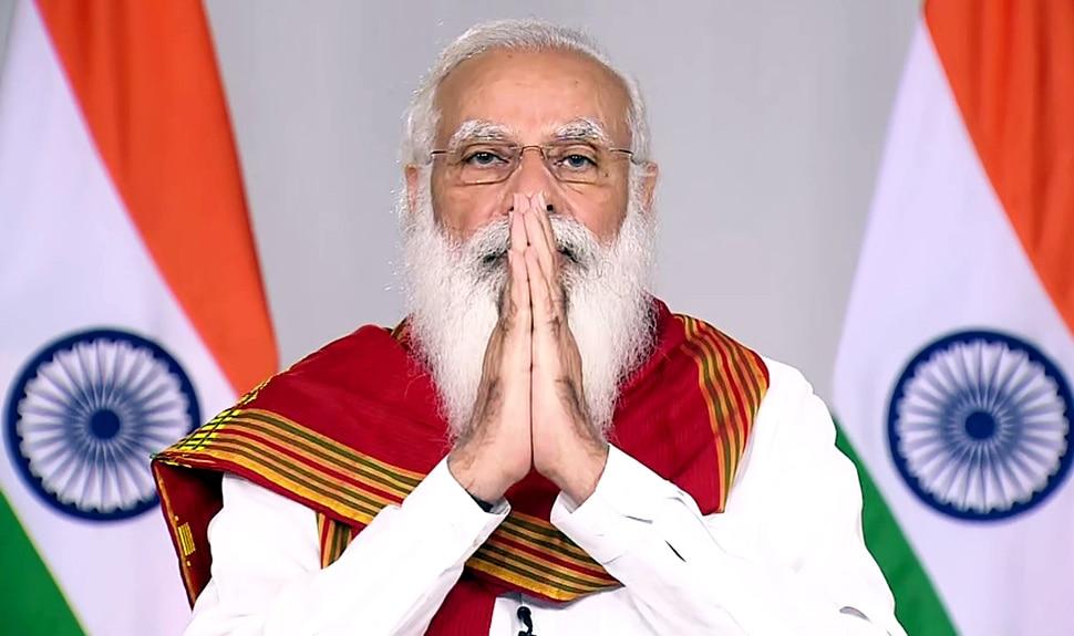 Narendra Modi सरकार ने बनाया नया रिकॉर्ड, इस मामले में US को पछाड़ दुनिया का 5वां सबसे बड़ा देश बना भारत
