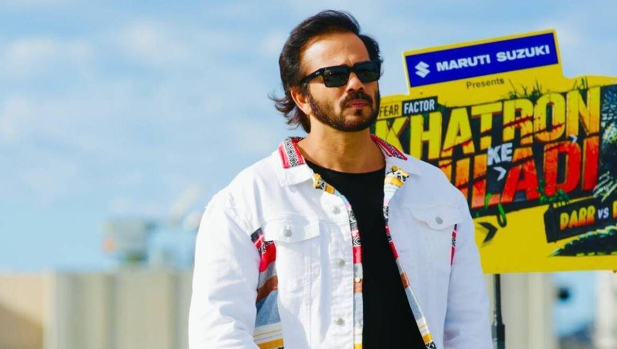Khatron Ke Khiladi 11 का प्रोमो रिलीज, धमाकेदार अंदाज में एंट्री करते नजर आए रोहित शेट्टी