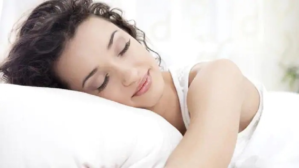sufficient sleep for anti aging