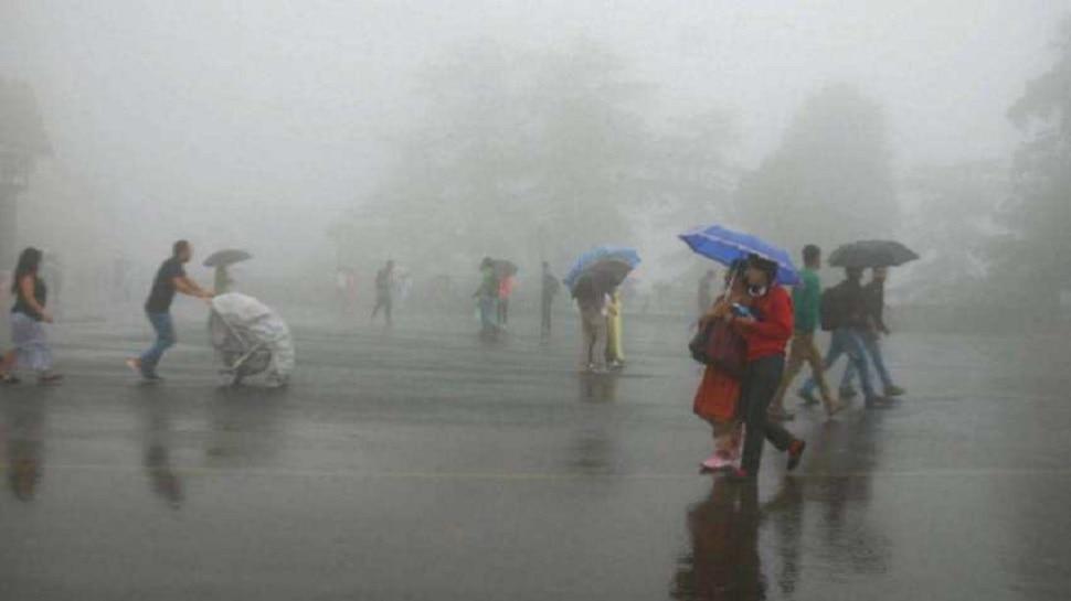 Weather Update: राजस्थान में जल्द आएगी तापमान में गिरावाट, आंधी-बारिश के साथ वज्रपात के आसार