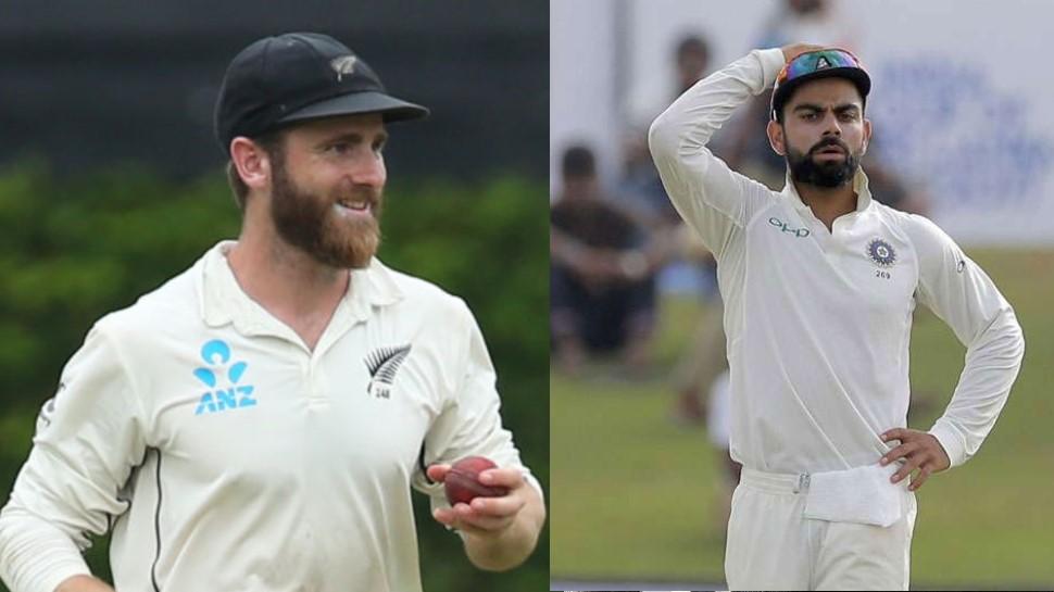ICC Test Ranking: World Test Championship से पहले ही न्यूजीलैंड ने भारत को पछाड़ा, दूसरे नंबर पर फिसली टीम इंडिया
