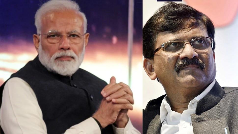 BJP, शिवसेना के 'करीब' आने की चल रही थी चर्चा, Sanjay Raut ने कह दी एकदम उलट बात