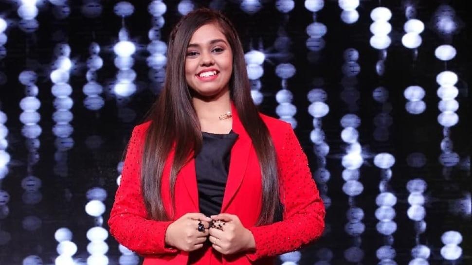 एक बार फिर ट्रोल हईं Shanmukha Priya, 'डार्लिंग' गाने पर बाहर करने की उठी मांग