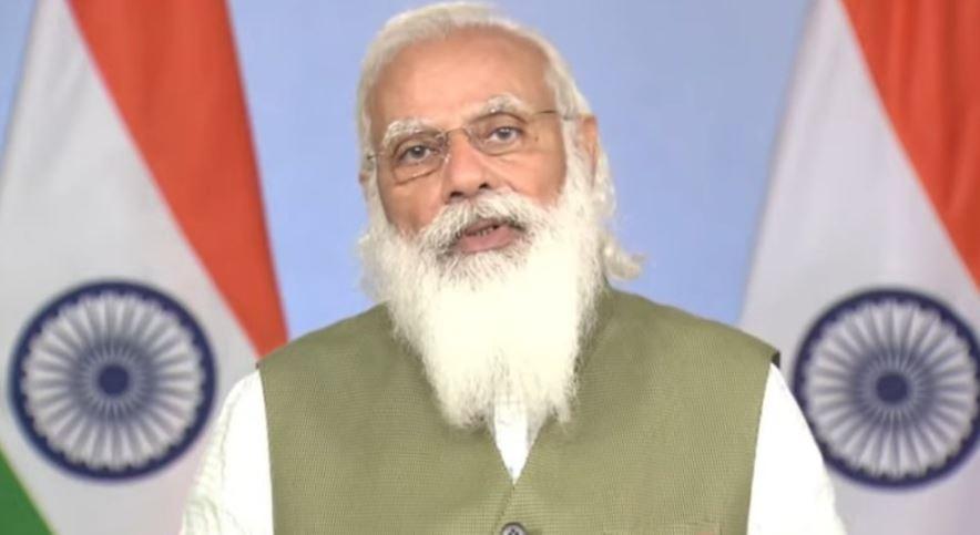 PM मोदी का संदेश: भूमि क्षरण को रोकने की लड़ाई में भारत सबसे आगे
