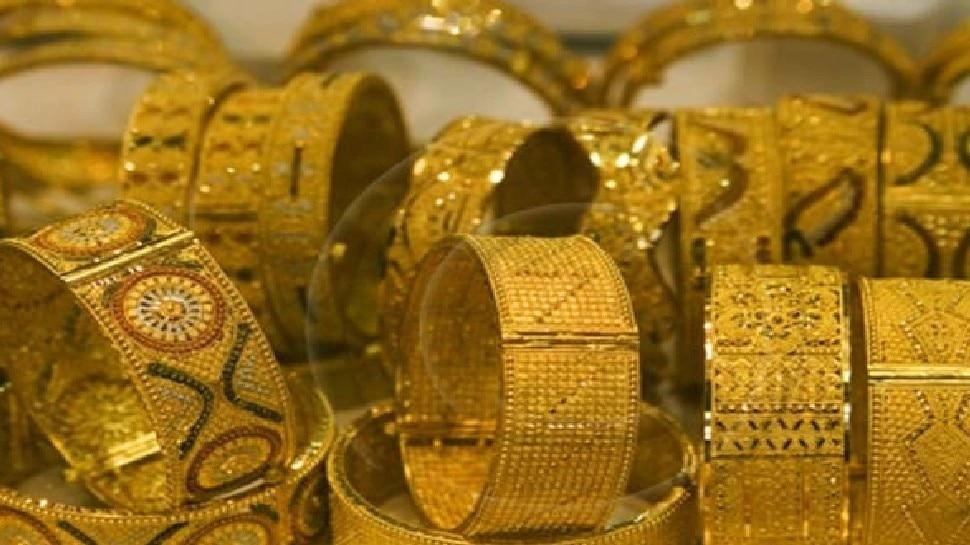 आज से मिलेगी सिर्फ शुद्ध गोल्ड ज्वेलरी! Gold Hallmarking लागू, सिर्फ 14, 18 और 22 कैरेट गोल्ड की होगी बिक्री