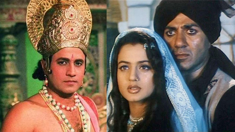 रामायण से मेल खाती है 'गदर' की कहानी? अमर हो गया Sunny Deol का हैंडपंप उखाड़ने वाला सीन