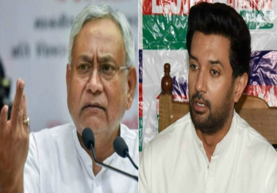 Bihar Politics: नीतीश कुमार का ऑपेरशन LJP, अब अगली बारी किसकी?