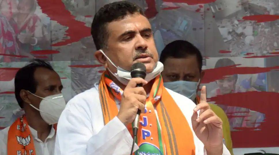 """गवर्नर के साथ शुभेंदु अधिकारी की बैठक में नहीं पहुंचे BJP के 24 विधायक, क्या """"घर वापसी"""" की बना रहे हैं योजना!"""