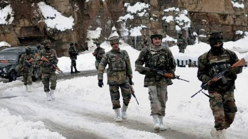 China के साथ तनाव के बीच भारत ने बढ़ाई सैन्य तैनाती, अब LAC की सुरक्षा करेंगी 2 डिवीजन