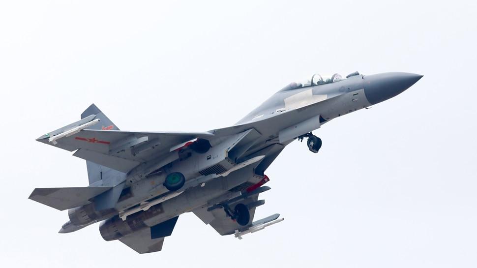 क्या Taiwan पर हमले की तैयारी में है China? G-7 देशों की नसीहत के बाद एक साथ भेजे 28 Fighter Jets