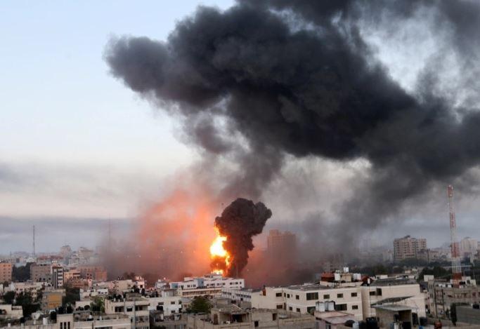 इजरायल-फिलिस्तीन में फिर शुरू हुई खूनी 'जंग', एक मार्च बना लड़ाई की वजह, जानिए क्यों