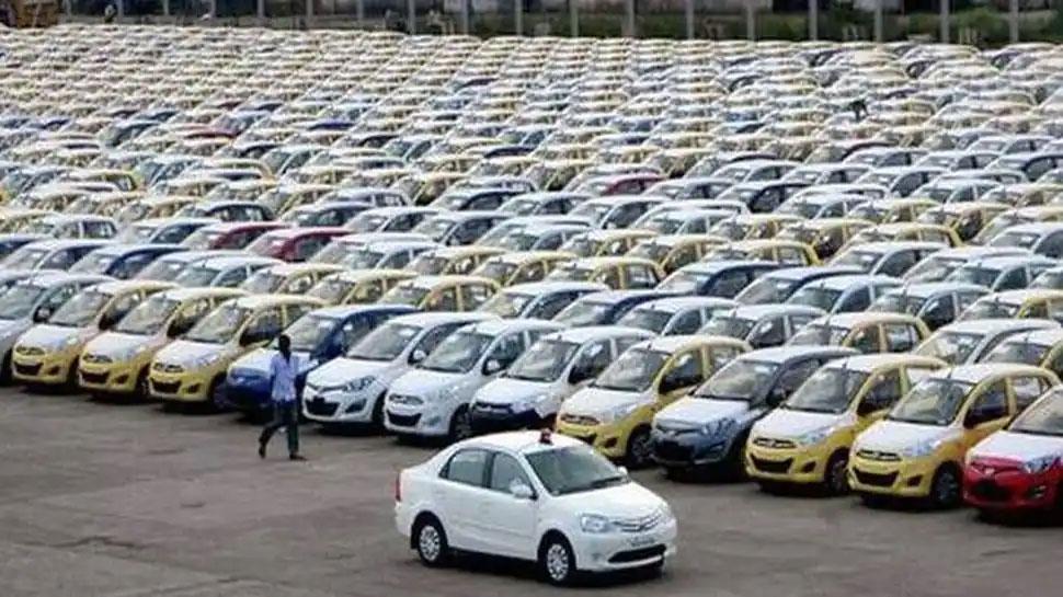 Delhi में पुरानी गाड़ी लेकर निकले तो खैर नहीं! देना पड़ सकता है 10 हजार रुपये जुर्माना